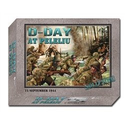 D-Day at Peleliu - Updated edition