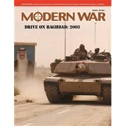 Modern War n°20 : Race to Baghdad 2003