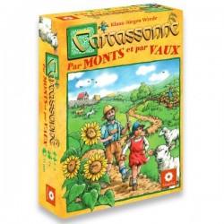 Carcassonne - Par Monts et par Vaux