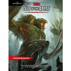 D&D 5 - Out of the Abyss