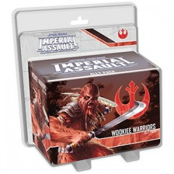 Star Wars Imperial Assault : Wookiee Warriors Ally Pack