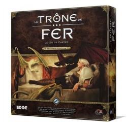 Le Trone de Fer JCE 2de édition