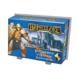 Battlelore : Les Gardiens d'Hernfar
