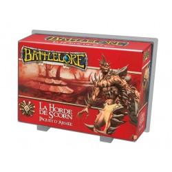 Battlelore : La Horde de Scorn