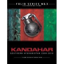 Folio Series 3: Kandahar