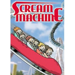Scream Machine occasion B
