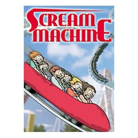 Scream Machine occasion B