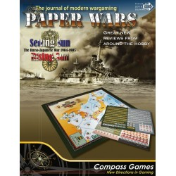 Paper Wars 80 - Setting Sun, Rising Sun