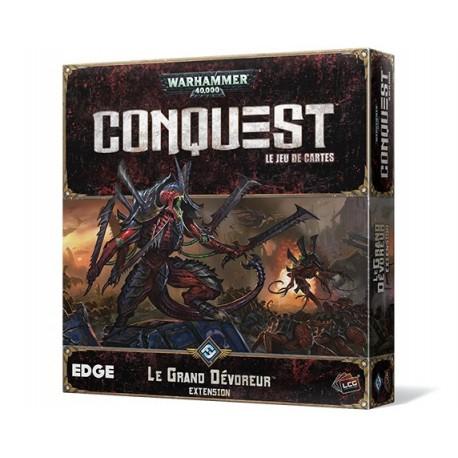 Warhammer 40000 Conquest JCE - Le Grand Dévoreur