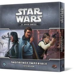 Ingérence Impériale - Star Wars JCE