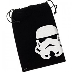 Star Wars Dice Bag - Storm Trooper