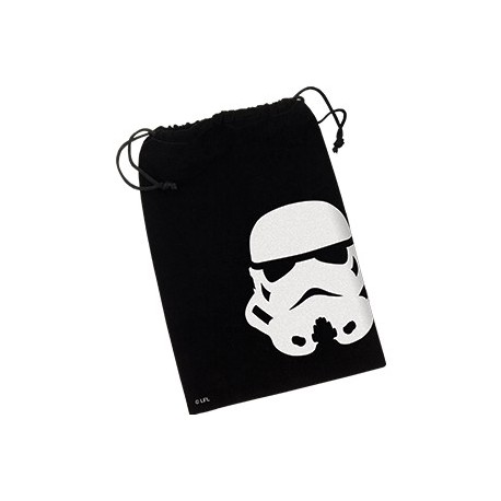 Bourse de dés Star Wars - Storm Trooper
