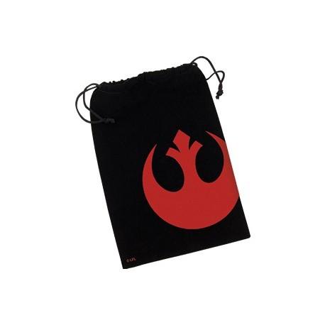 Bourse de dés Star Wars - Alliance Rebelle