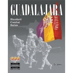 Guadalajara - Standard Combat Series