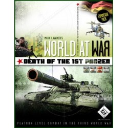 World at War : Death of the 1st Panzer