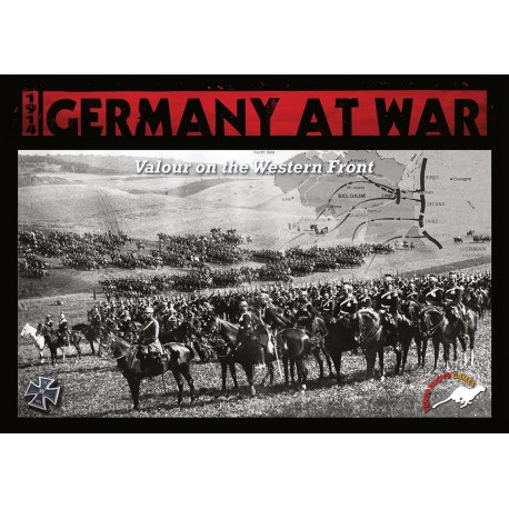 1914 : Germany at War