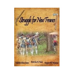 Struggle for New France