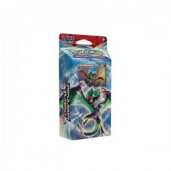 Starter Pokemon XY8 Impulsion Turbo : Impact Nocturne