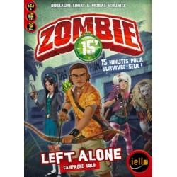 Zombie 15' : campagne solo