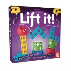 Lift it !