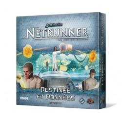 Android Netrunner : Destinée et Données