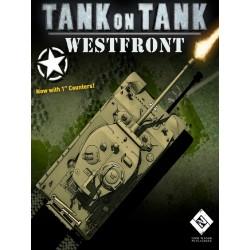 Tank on Tank Western Front