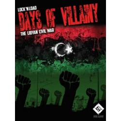 Days of Villainy