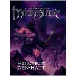 Mournblade - Les Seigneurs d'En-Haut