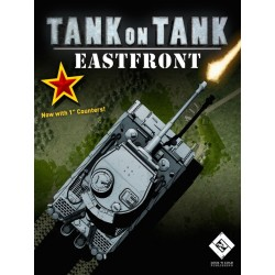 Tank on Tank Eastern Front
