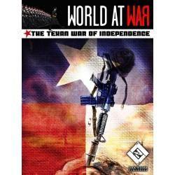 WaW : The Texan war of Independance