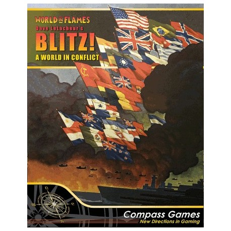 Blitz ! A World in Conflict