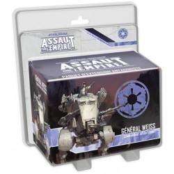 Star Wars : Assaut sur l'Empire - Général Weiss