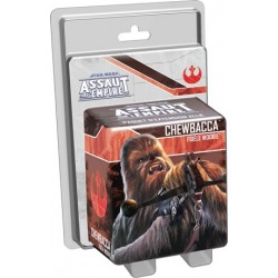 Star Wars : Assaut sur l'Empire - Chewbacca