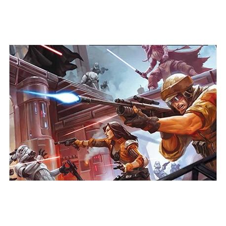 lot des extensions Vague 1 Assaut sur l'Empire