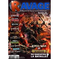 Ravage n°4