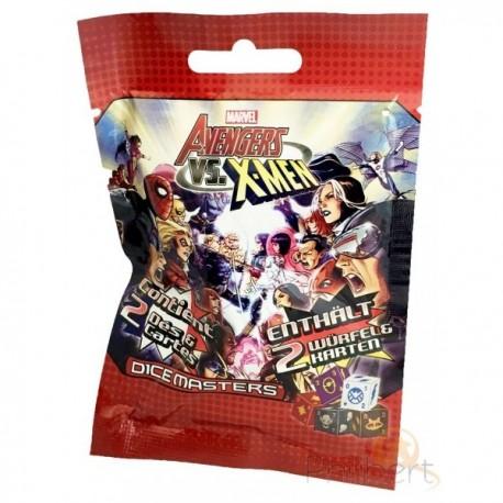 Dice Masters : Avengers Vs X-Men - Booster VF
