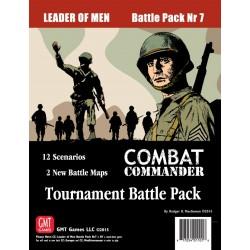 Combat Commander Tournament Battle Pack n°7