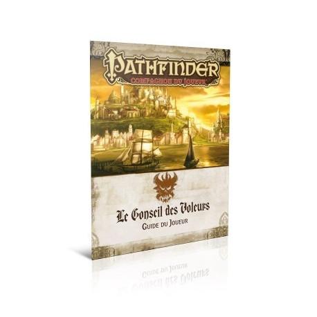 Pathfinder : Le Guide du Joueur du Conseil des Voleurs