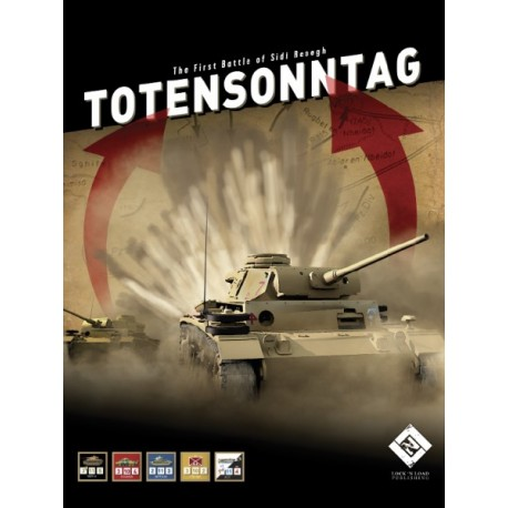 Totensonntag 2nd edition
