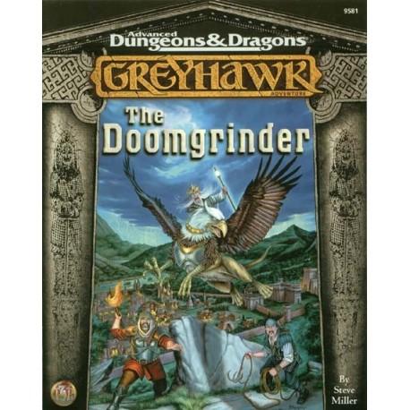 The Doomgrinder