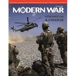 Modern War n°21 : Struggle for Kandahar