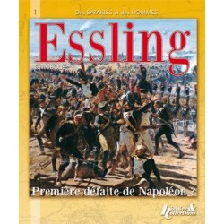 Essling - first defeat of Napoleon ?