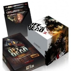 Off the Dead : bundle