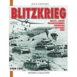Blitzkrieg, 1939-1941