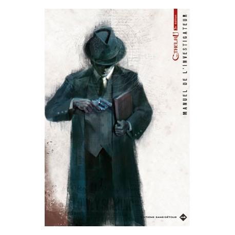 L'Appel de Cthulhu V7 - Le Manuel de l'Investigateur