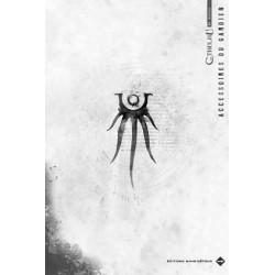 L'Appel de Cthulhu V7 - Ecran de jeu