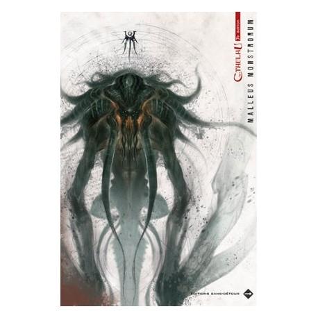 L'Appel de Cthulhu V7 - Malleus Monstrorum