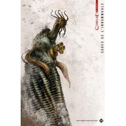 L'Appel de Cthulhu V7 - Le Codex de L'Innommable