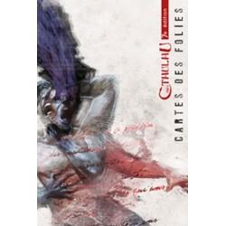 L'Appel de Cthulhu V7 -Les Cartes de Folies