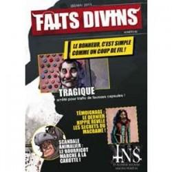 INS/MV : Génération Perdue - Faits Divins 2